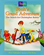 Pooh's Grand Adventure: The Search for…
