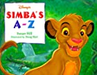 Simba's A-Z by Susan Hill