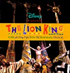 Disney Presents the Lion King: With…