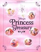 Disney's Princess Treasury (Disney's…