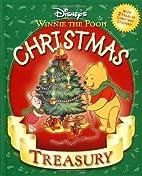 Disney's Winnie the Pooh's Christmas…