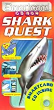 Smartcard CD-ROM: Shark Quest by Cath Ard