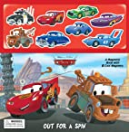 Disney/Pixar: Cars Out for a Spin by Disney…