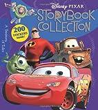 Disney*Pixar Storybook Collection (Disney…
