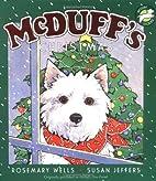 McDuff's Christmas (McDuff Stories) by…