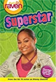 Alfonsi, Alice: That's so Raven: Superstar - #16: Junior Novel (That's So Raven (Unnumbered Paperback))