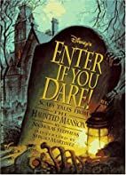 Haunted Mansion - Enter if You Dare!: Scary…