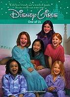 One of Us -(Disney Girls #1) by Gabrielle…