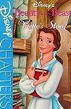 Elder, Vanessa: Disney's Beauty and the Beast Belle's Story: Belle's Story