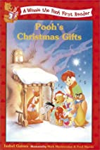 Pooh's Christmas Gifts (Disney First…