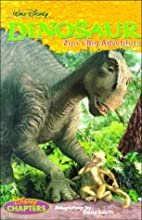 Dinosaur: Zini's Big Adventure by Dona…
