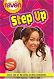 Alice Alfonsi: That's so Raven: Step Up - Book #4: Junior Novel (That's So Raven (Numbered Paperback))