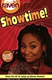 Alfonsi, Alice: That's so Raven: Showtime! - Book #9 (That's So Raven (Numbered Paperback)) (v. 9)
