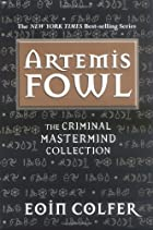 Artemis Fowl / The Arctic Incident / The…