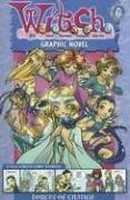 W.I.T.C.H. Graphic Novel: Forces of Change -…