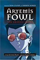 Artemis Fowl: The Graphic Novel by Eoin…