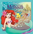Disney's the Little Mermaid by Lara…