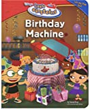 Not Available: Birthday Machine