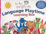 TK: Baby Einstein: Language Playtime Learning Box (Baby Einstein)
