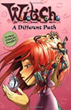 A Different Path by Elizabeth Lenhard