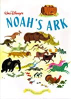 Walt Disney's Noah's Ark: Walt…