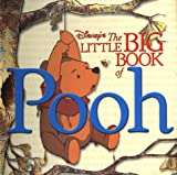 Peterson, Monique: The Little Big Book of Pooh (Welcome Book)