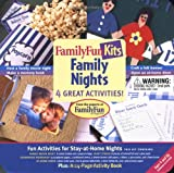 Cook, Deanna F.: Family Fun Kits: Family Nights
