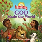 JATS Bible Classics: God Made the World…