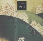 Mascetti, Manuela Dunn: A Box of Zen: Haiku the Poetry of Zen, Koans the Lessons of Zen, Sayings the Wisdom of Zen
