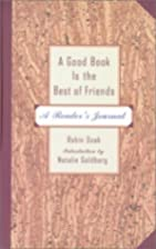 A Good Book is the Best of Friends: A…
