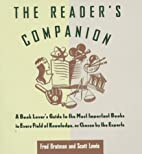 The Reader's Companion: A Book Lover's Guide…
