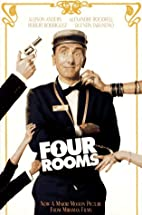 Four Rooms: Four Friends Telling Four…