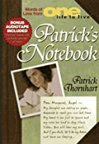 Patrick's Notebook by Patrick Thornhart