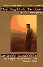 The English Patient [Screenplay] by Anthony…