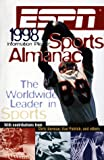 Espn (TV Network): The 1998 Espn Information Please Sports Almanac