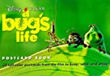 Hyperion Staff: A Bug's Life Postcard Book: 30 Full-Color Postcards from the Film to Keep, Send, and Enjoy