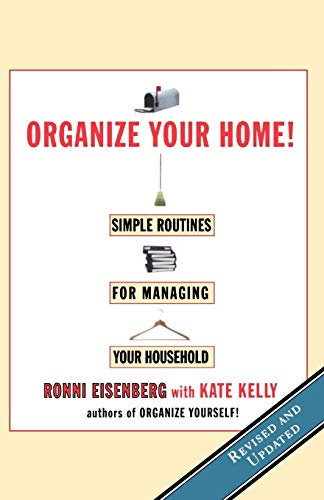 organize-your-home-revised-simple-routines-for-managing-your-household