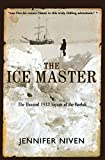 Niven, Jennifer: The Ice Master
