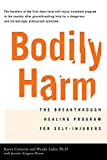 Conterio, Karen: Bodily Harm: The Breakthrough Healing Program for Self-Injurers
