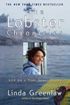 The Lobster Chronicles: Life on a Very Small…