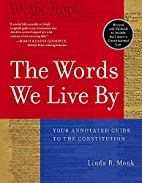 The Words We Live By: Your Annotated Guide…