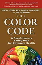 The Color Code: A Revolutionary Eating Plan…