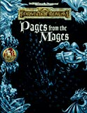 Greenwood, Ed: Pages from the Mages: Forgotten Realms Accessory