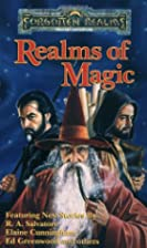 Realms of Magic by Brian M. Thomsen