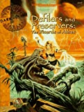 Rea, Nicky: Defilers and Preservers: The Wizards of Athas (AD&D Dark Sun Accessory)
