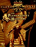 Monte Cook: The Planewalker's Handbook (AD&D/ Planescape)