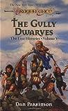 Parkinson, Dan: The Gully Dwarves (Dragonlance Lost Histories, Vol. 5)