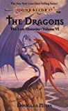 Niles, Douglas: The Dragons (Dragonlance Lost Histories, Vol. 6)