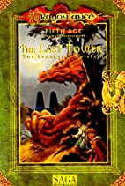 The Last Tower: The Legacy of Raistlin by…