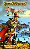 Greenwood, Ed: Elminster in Myth Drannor (Forgotten Realms)